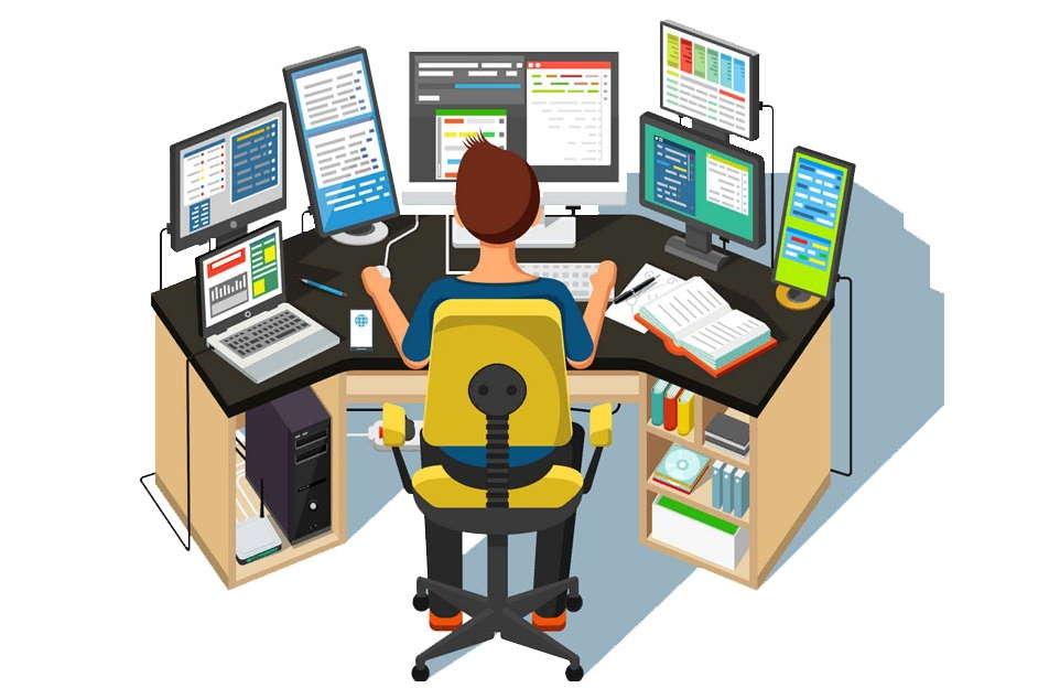 Как выбрать правильно системного администратора