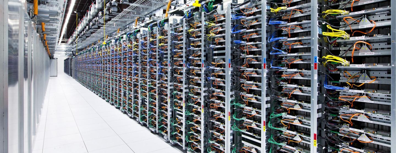 Терминальный сервер и как он выглядит