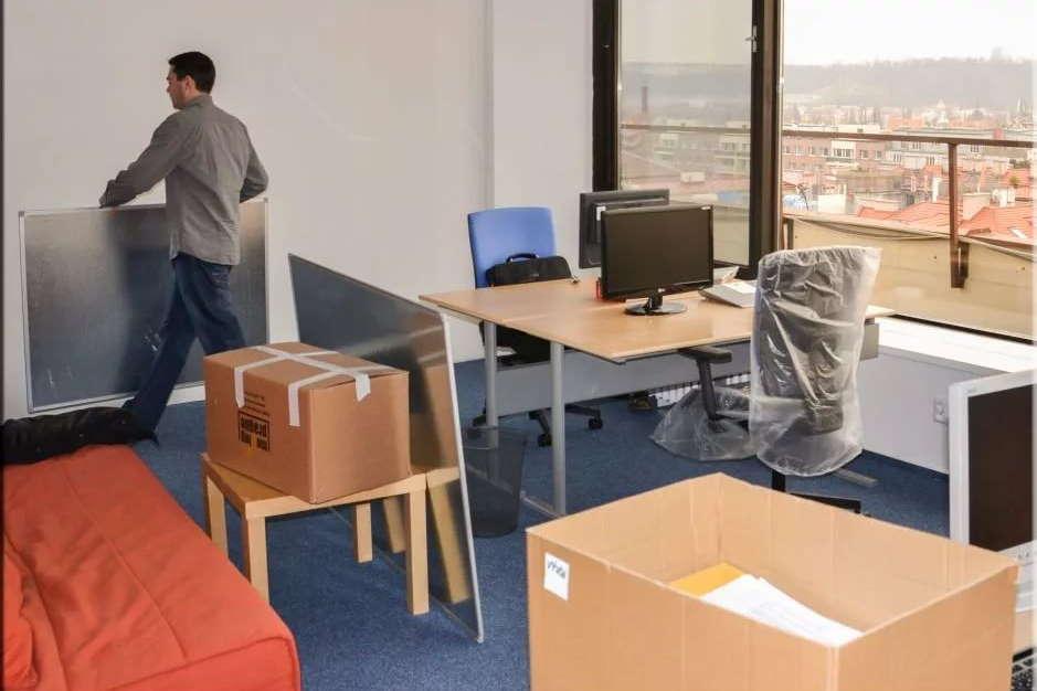 Правила быстрого IT переезда офиса