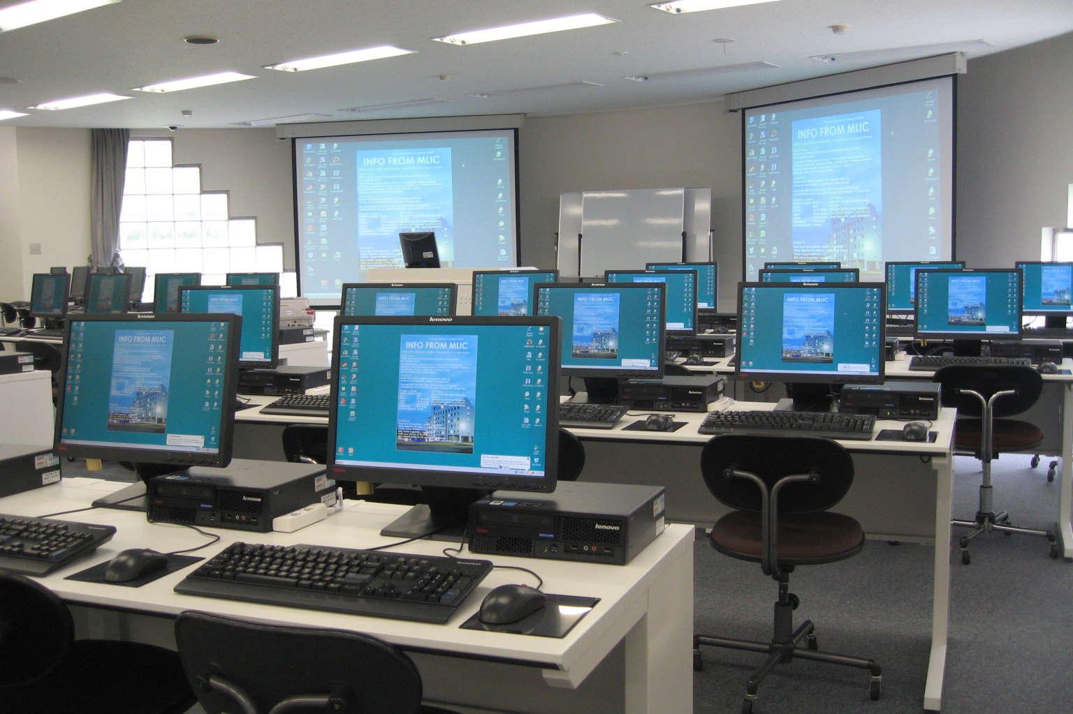 Выбираем компьютер для офиса правильно